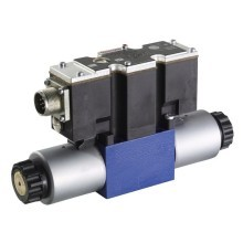 REXROTH 3WE 6 A6X/EG24N9K4/B10 R900930079 Directional spool valves