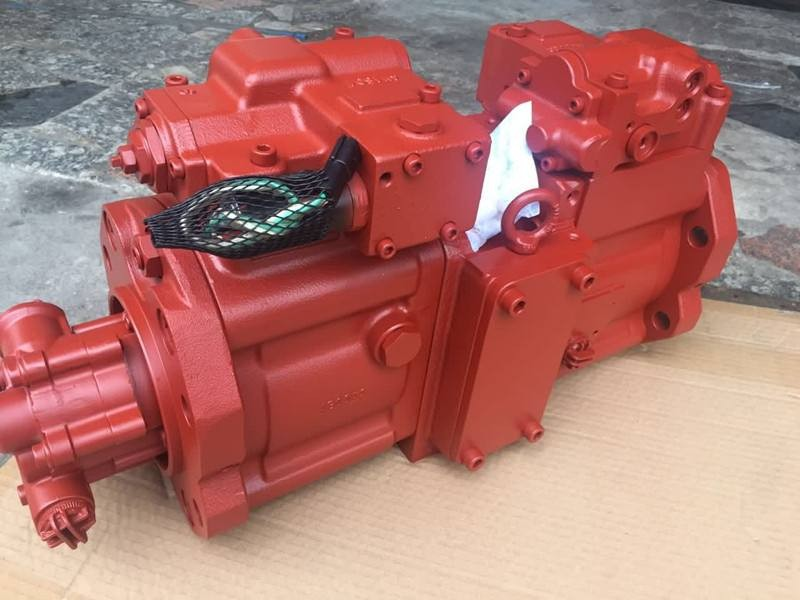 SUMITOMO QT63-125F-A High Pressure Gear Pump