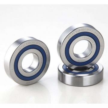 4.331 Inch | 110 Millimeter x 6.693 Inch | 170 Millimeter x 2.205 Inch | 56 Millimeter  NSK 7022CTRDUMP4  Precision Ball Bearings