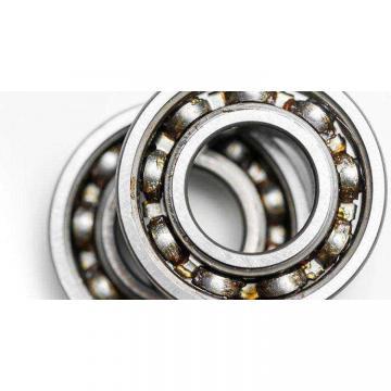 0.591 Inch | 15 Millimeter x 1.378 Inch | 35 Millimeter x 1.299 Inch | 33 Millimeter  TIMKEN 2MM202WI TUH  Precision Ball Bearings