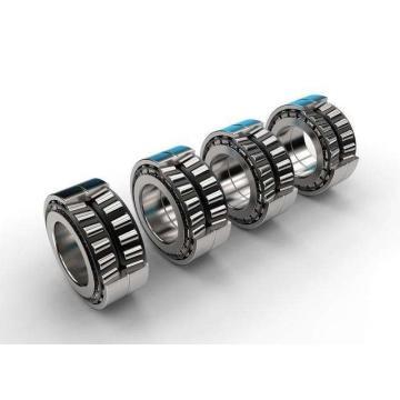 4.331 Inch | 110 Millimeter x 5.906 Inch | 150 Millimeter x 0.945 Inch | 24 Millimeter  TIMKEN NCF2922V  Cylindrical Roller Bearings