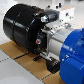 SUMITOMO CQTM43-31.5F Double Gear Pump