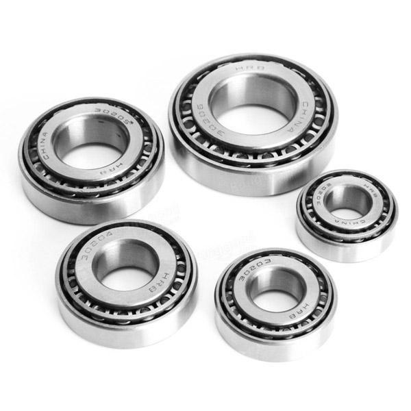 2.756 Inch   70 Millimeter x 4.921 Inch   125 Millimeter x 2.835 Inch   72 Millimeter  SKF 7214 CD/P4ATBTB  Precision Ball Bearings #3 image