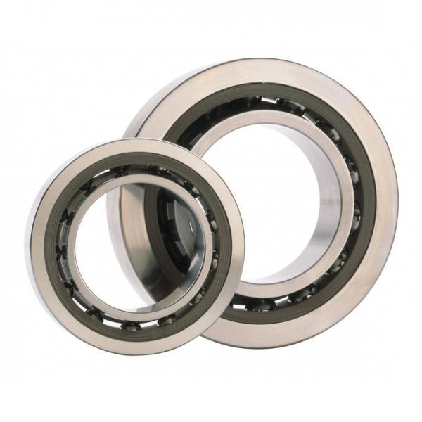 2.756 Inch   70 Millimeter x 4.921 Inch   125 Millimeter x 2.835 Inch   72 Millimeter  SKF 7214 CD/P4ATBTB  Precision Ball Bearings #2 image