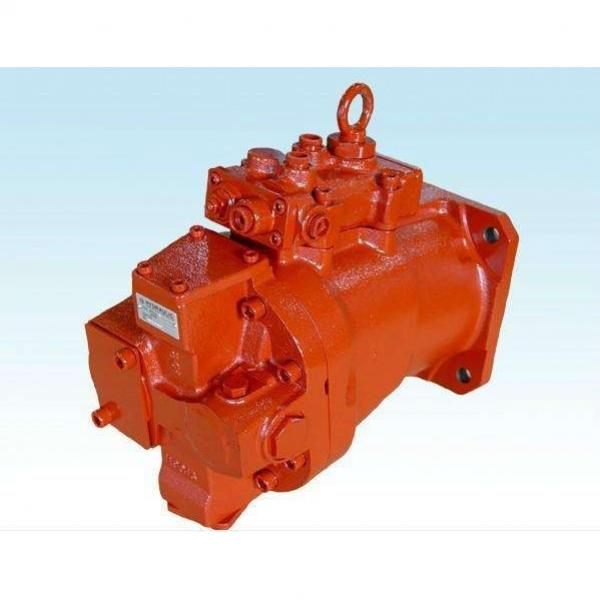 SUMITOMO QT53-50-A High Pressure Gear Pump #1 image