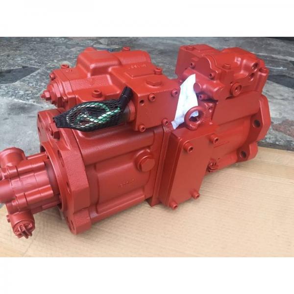 SUMITOMO QT32-16-A Medium-pressure Gear Pump #2 image