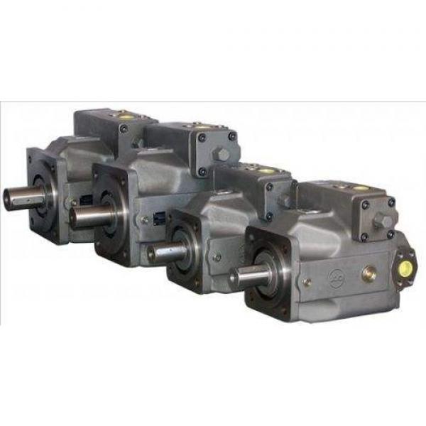 SUMITOMO QT41-40-A Low Pressure Gear Pump #1 image