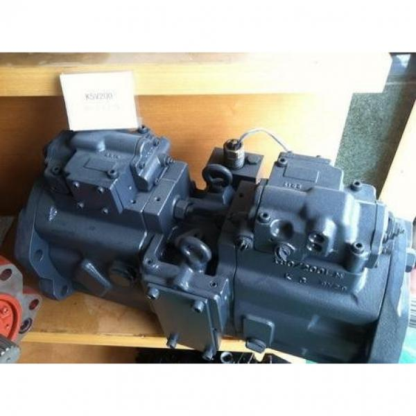 SUMITOMO QT32-16-A Medium-pressure Gear Pump #1 image