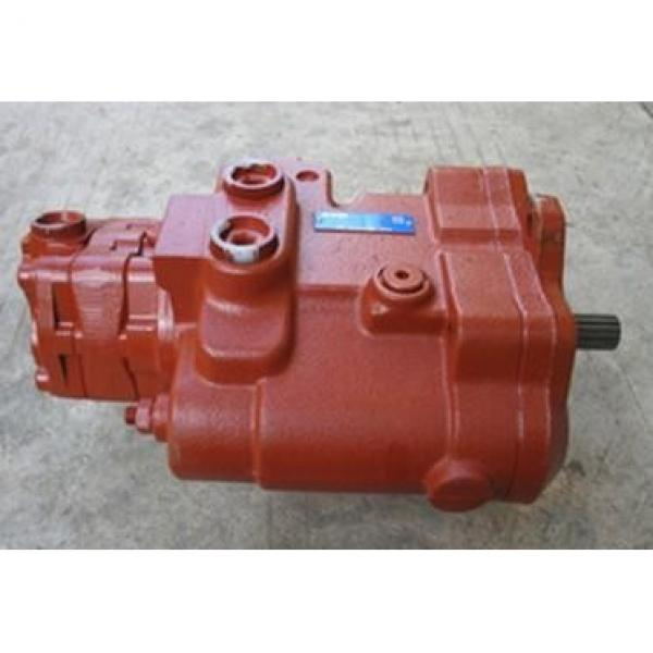 SUMITOMO QT41-40-A Low Pressure Gear Pump #3 image