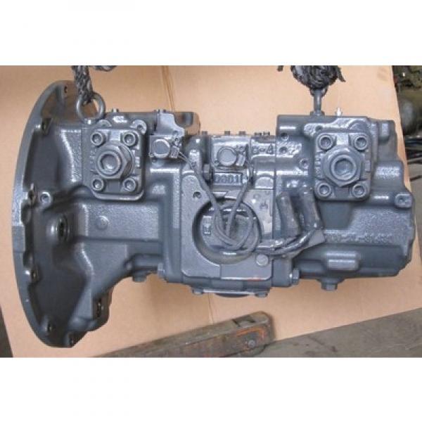 SUMITOMO QT32-16-A Medium-pressure Gear Pump #3 image